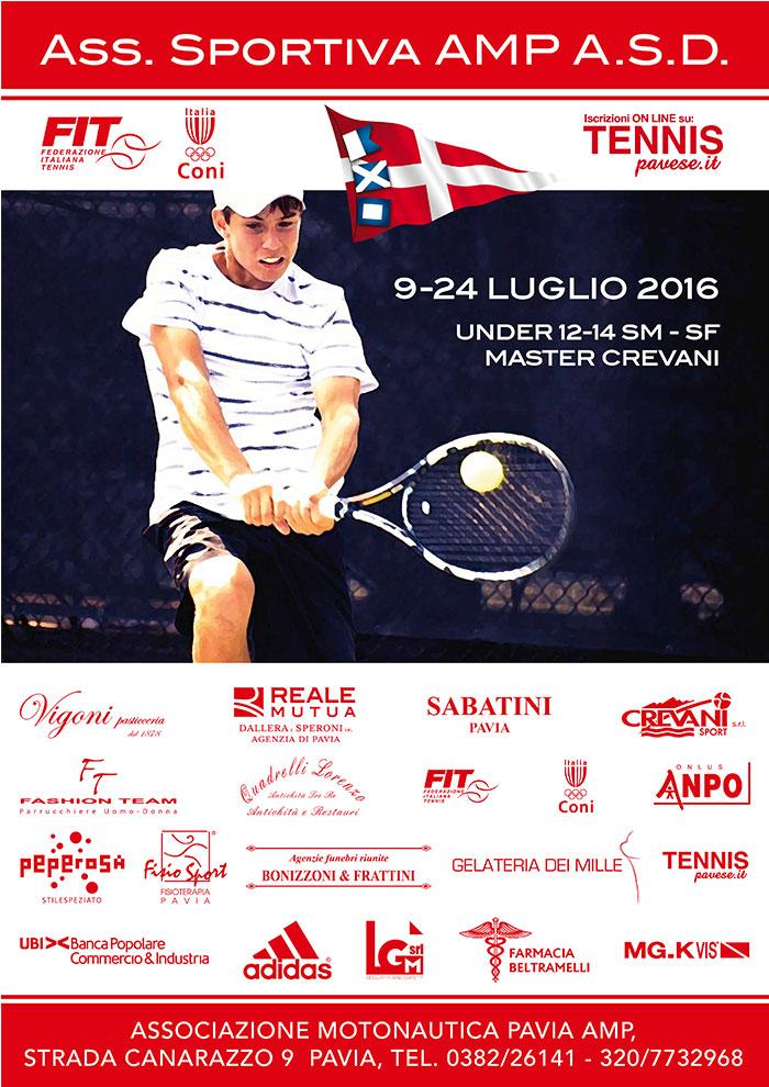 Torneo Under 12-14 SM-SF