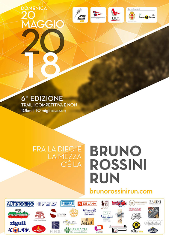 Bruno Rossini Run