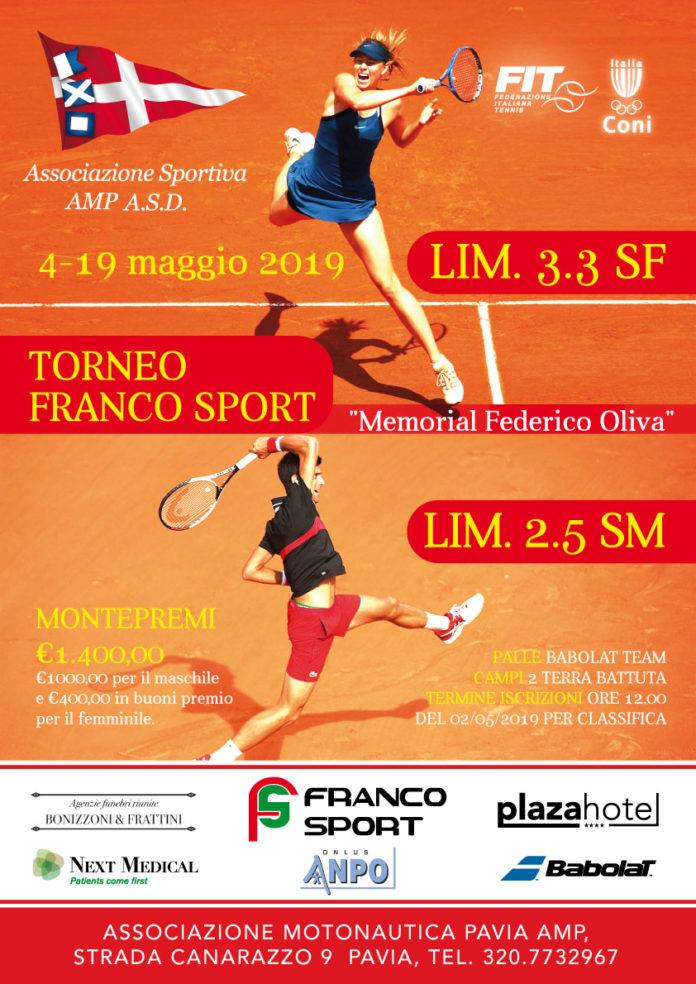 Torneo Franco Sport
