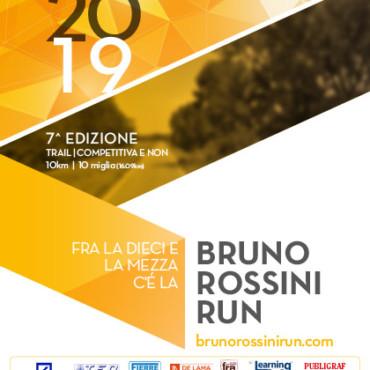 BRUNO ROSSINI RUN-7^EDIZIONE