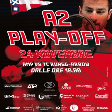 Play-Off 24 Novembre
